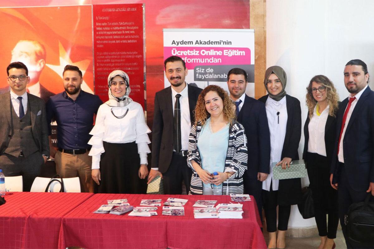 PAÜ Acıpayam MYO Bilim, Kültür ve Kariyer Programları